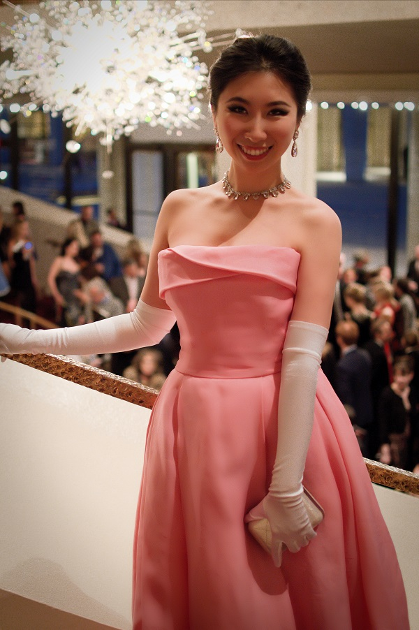 American Ballet Theatre\'s 75th Anniversary Gala - The Dreamy Bunny