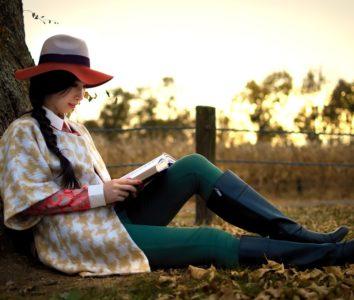 Fall Fairy Tale