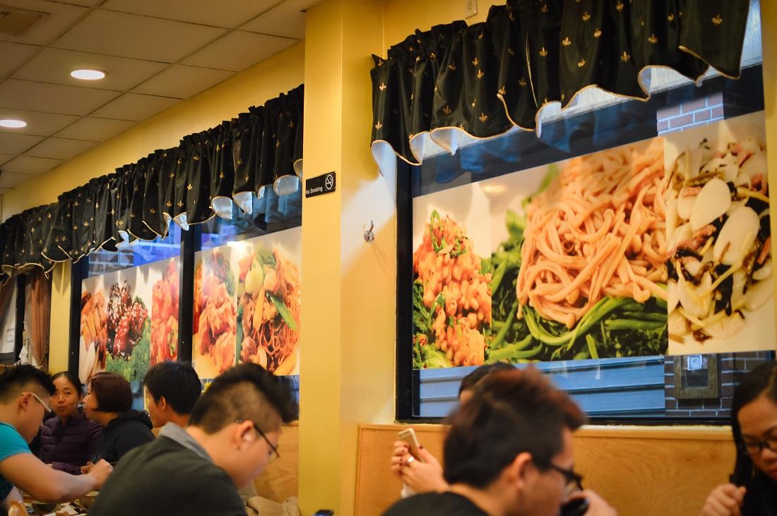 chinese restaurant nyc