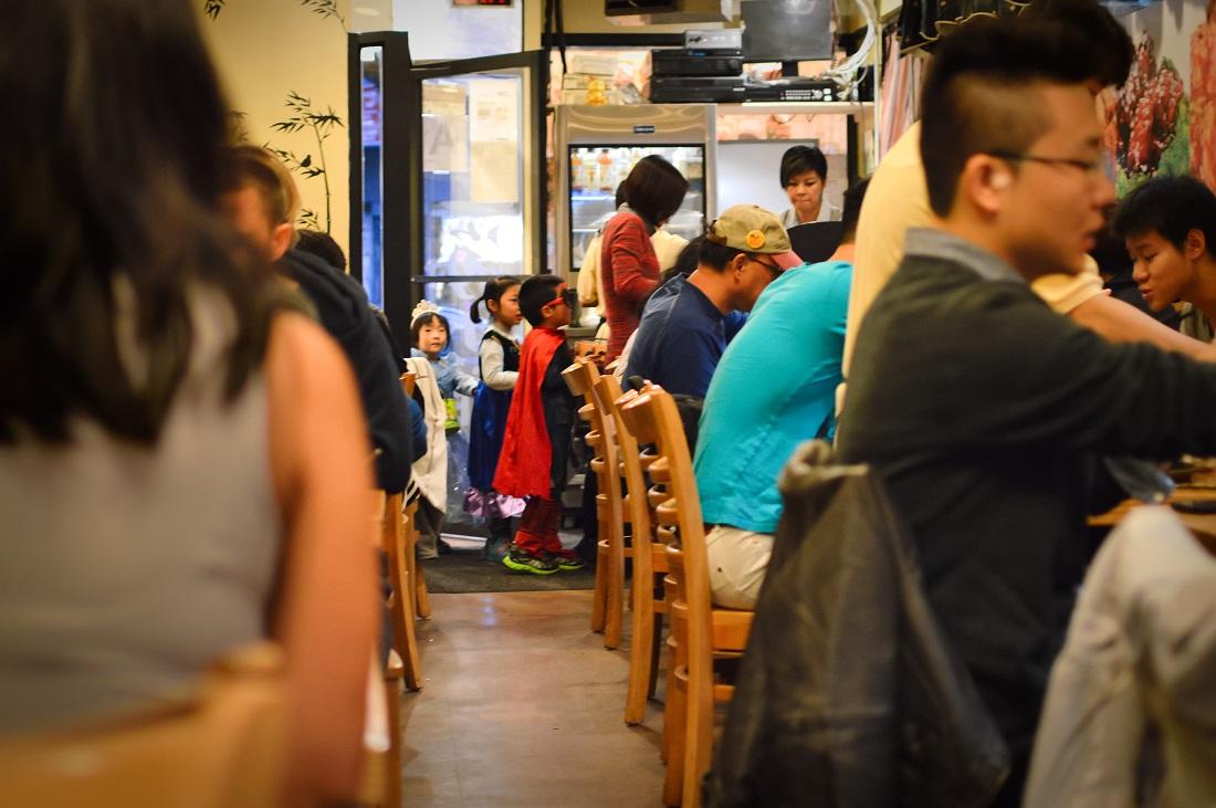 shanghai restaurant nyc