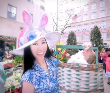 Bunnies & Bonnets