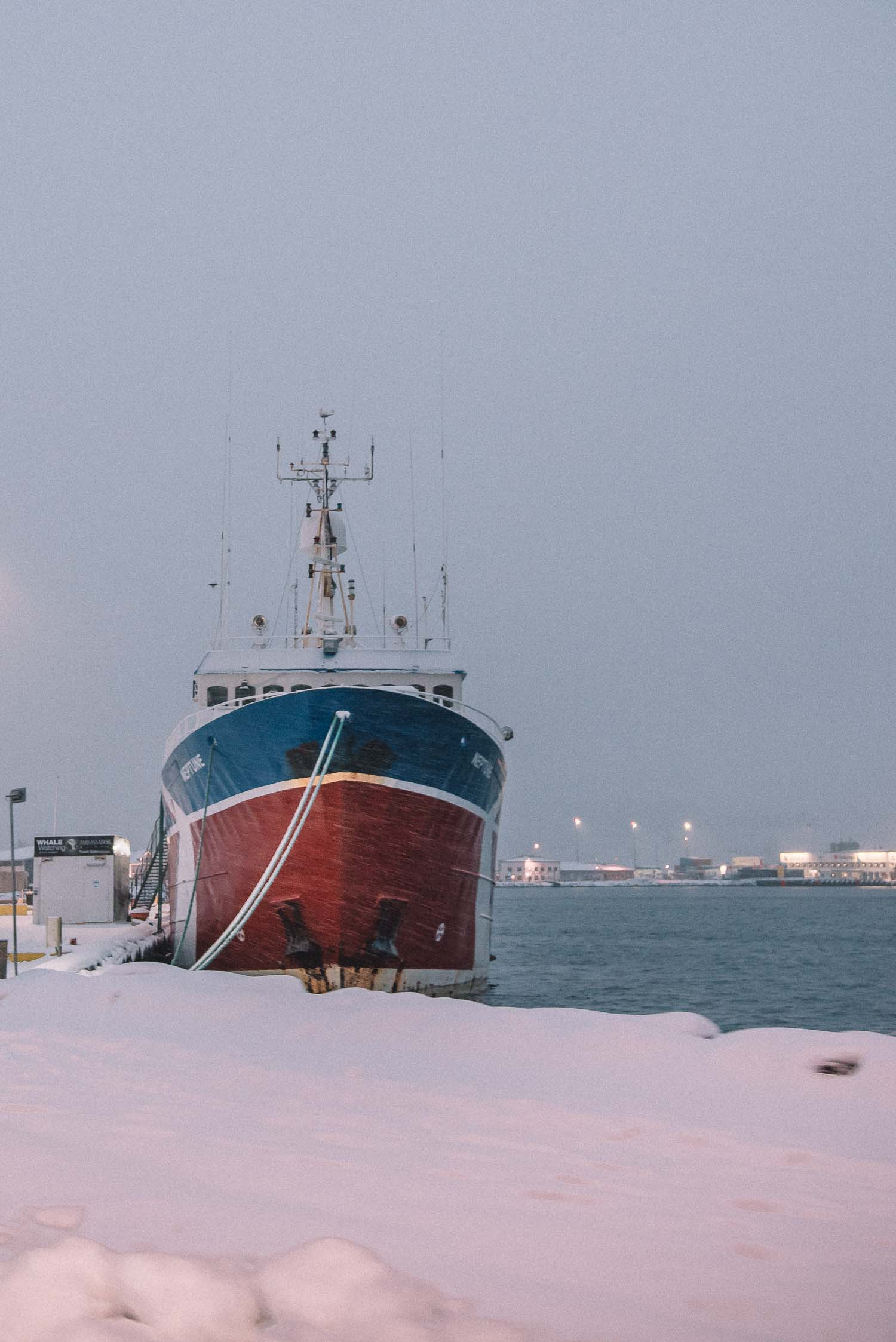 iceland akureyri 11