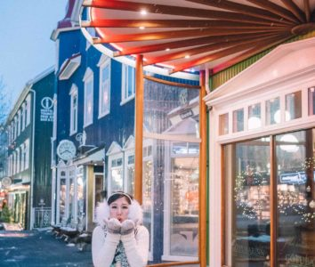Cozy Days in Akureyri, Iceland