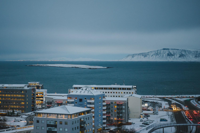 iceland reykjavik 9