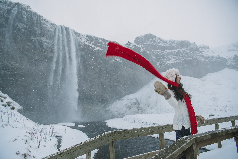 iceland waterfalls 13
