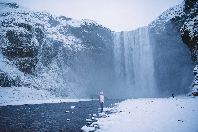 iceland waterfalls 19