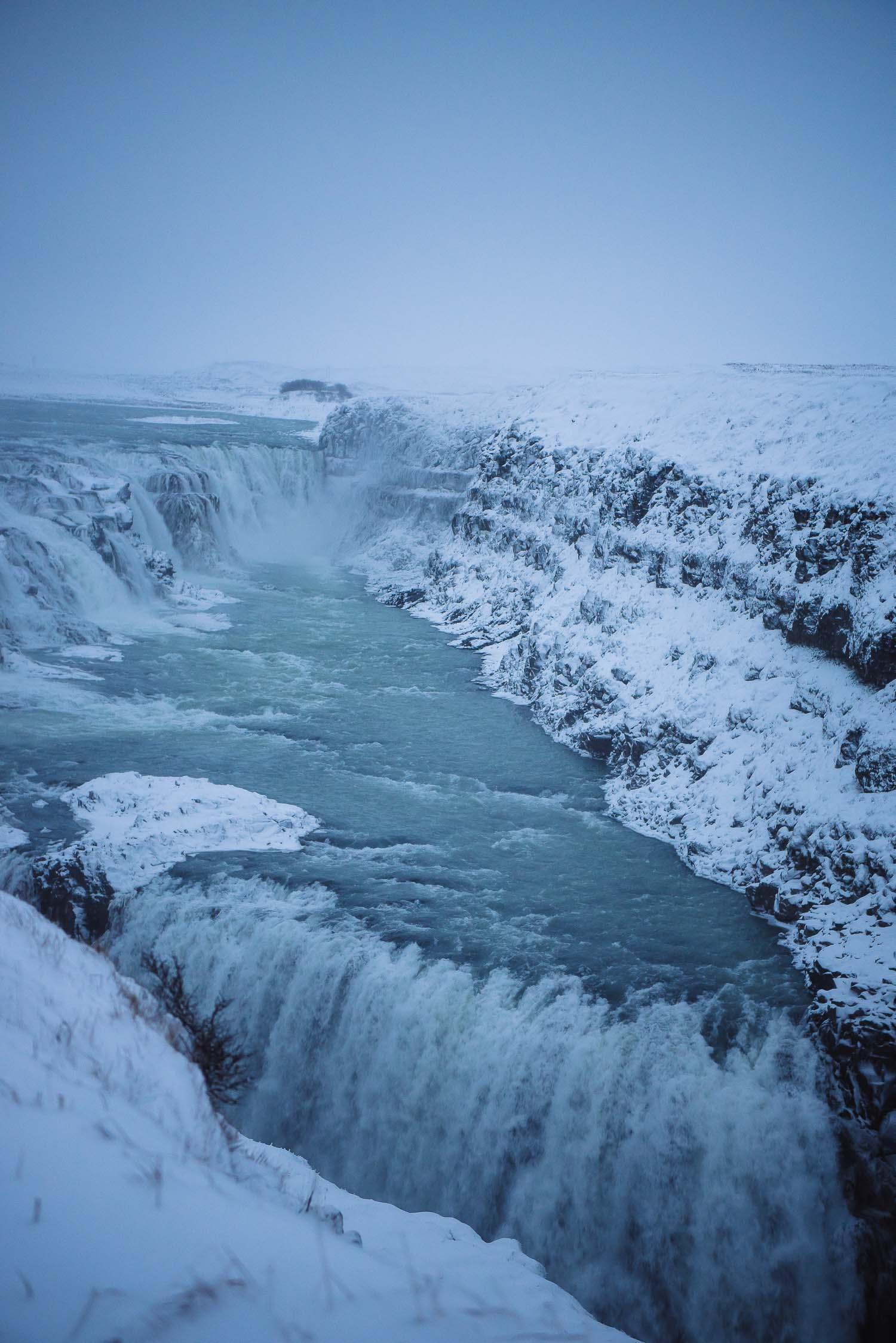 iceland waterfalls 27