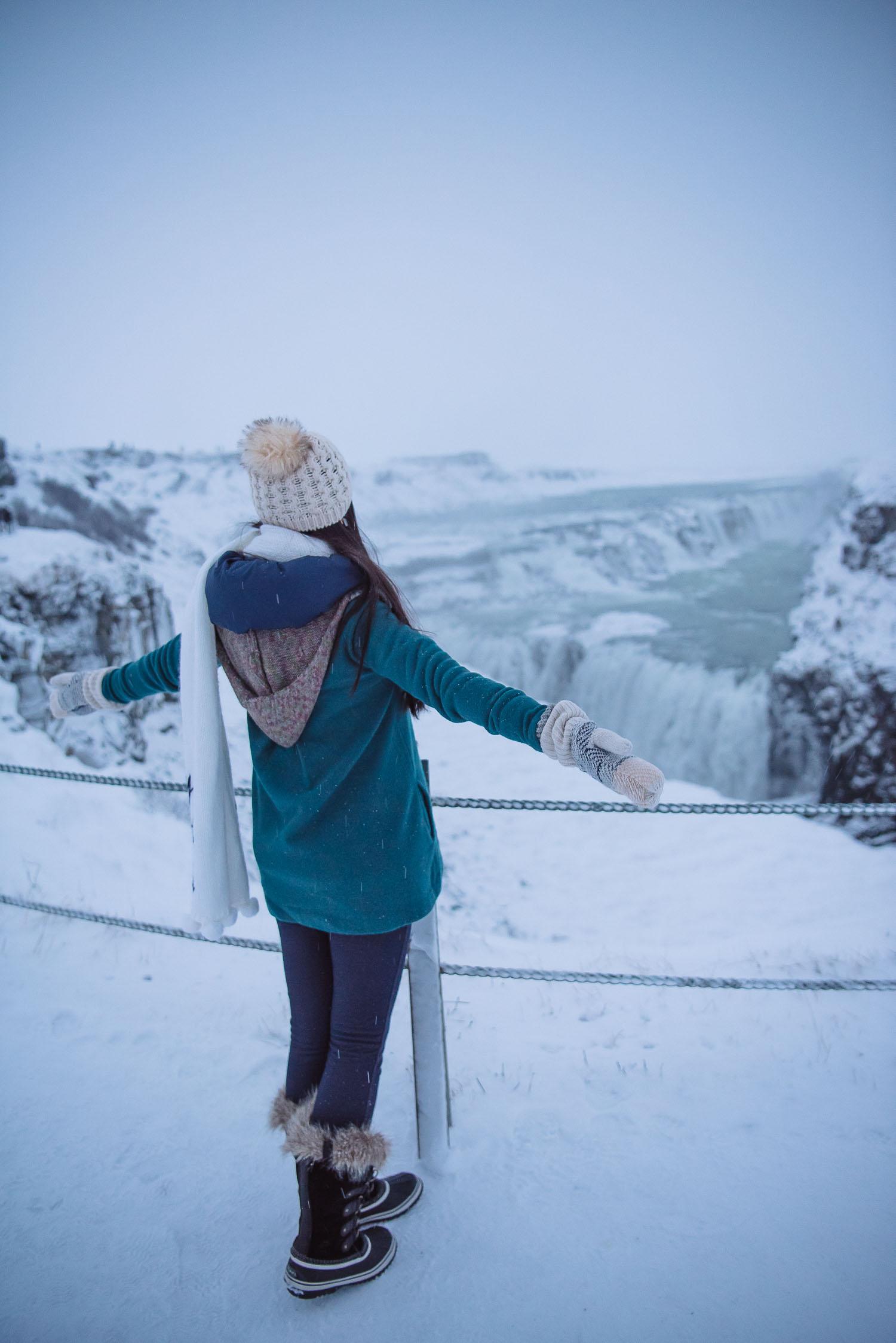 iceland waterfalls 28