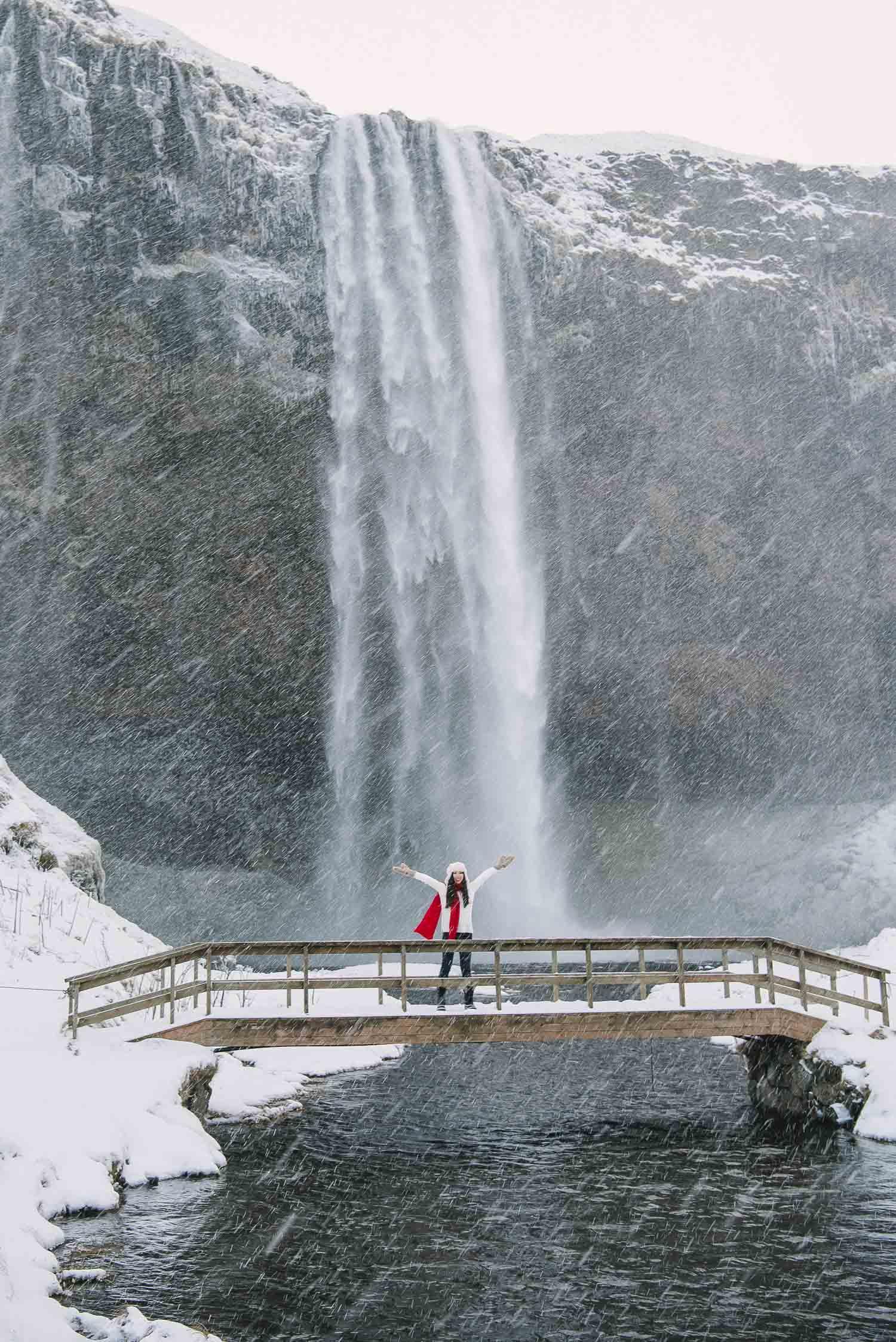 iceland waterfalls 31