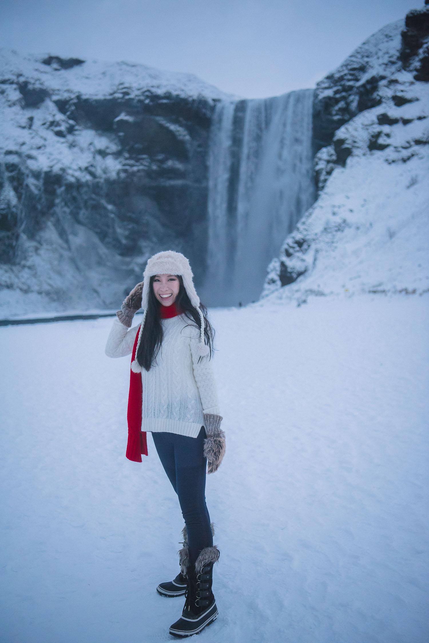 iceland waterfalls 45