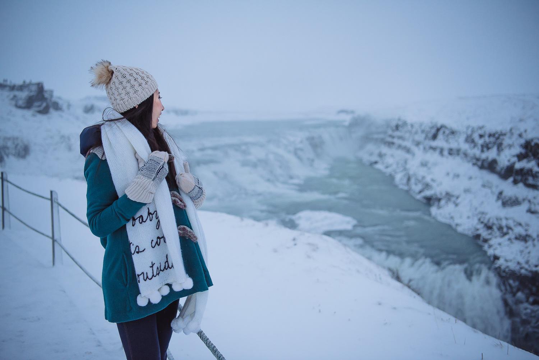 iceland waterfalls 6