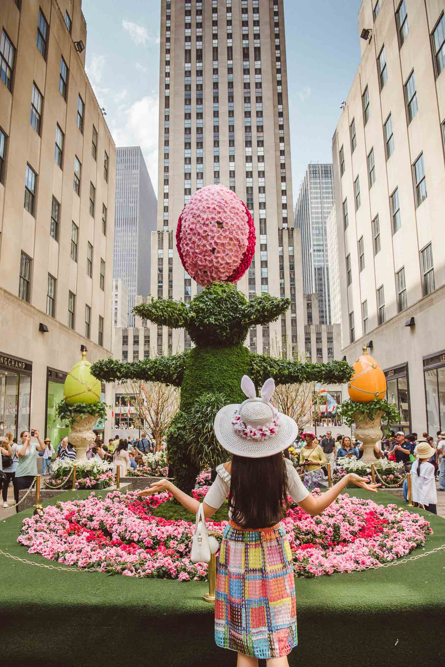 nyc easter parade 2