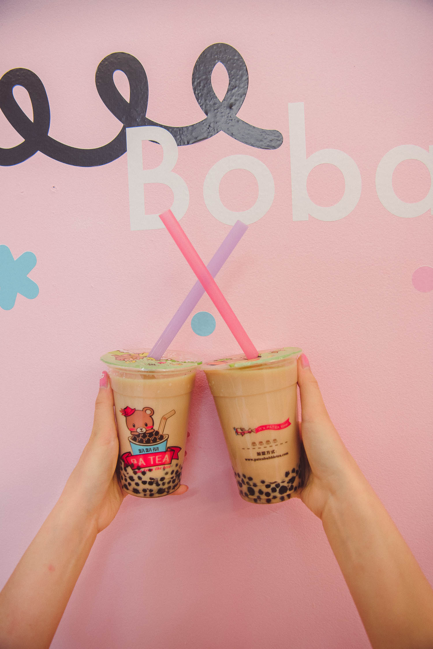 the boba room 16