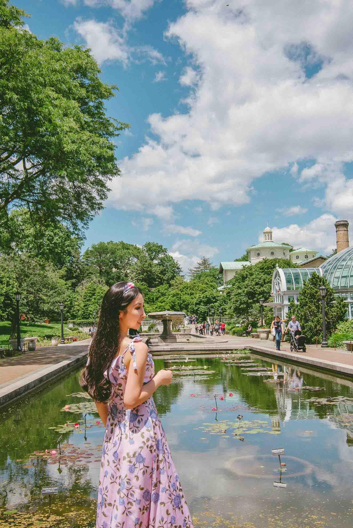 brooklyn rose garden 12