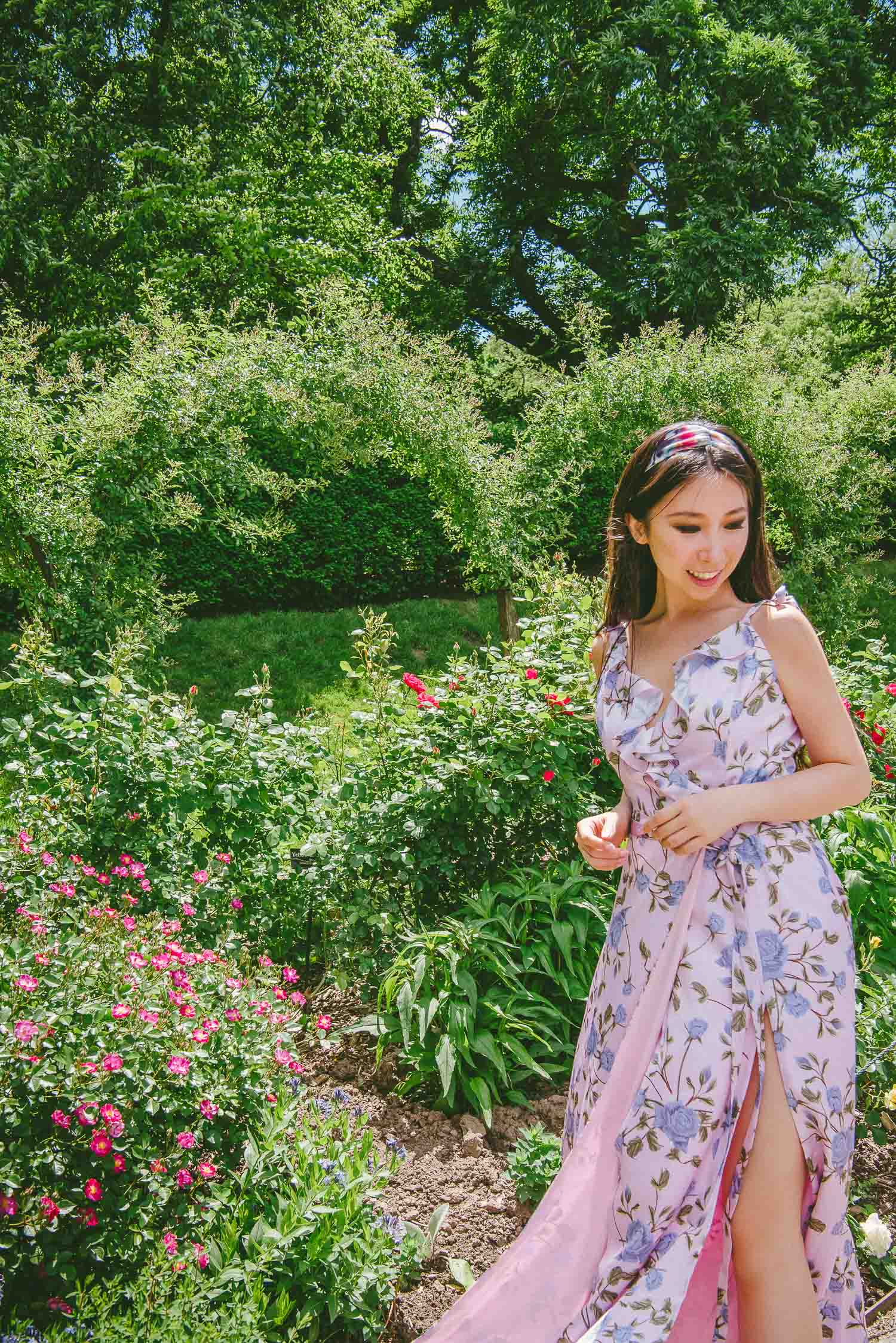 brooklyn rose garden 14
