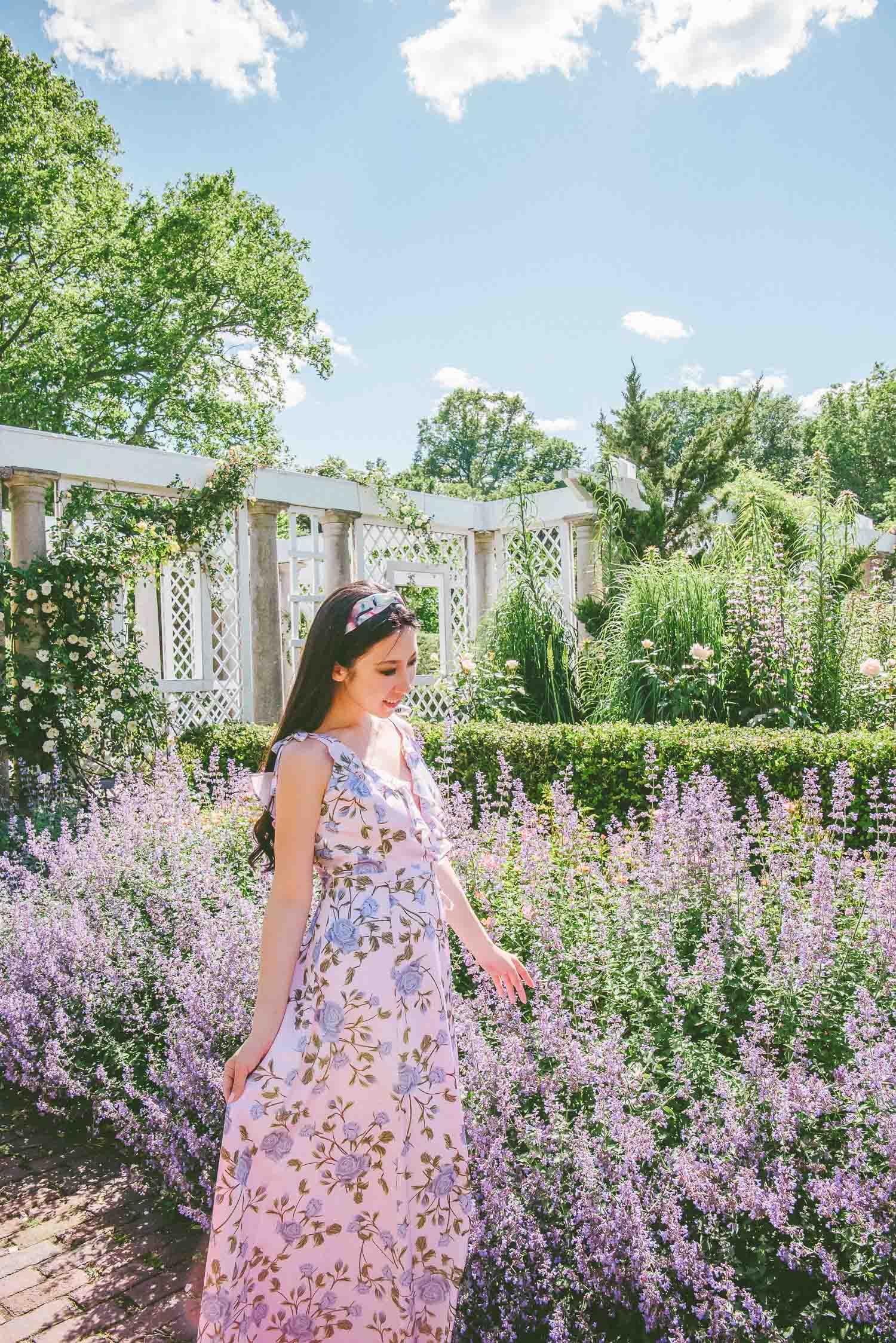 brooklyn rose garden 20