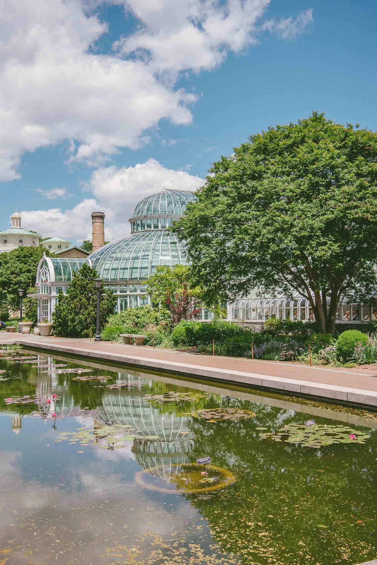 brooklyn rose garden 9